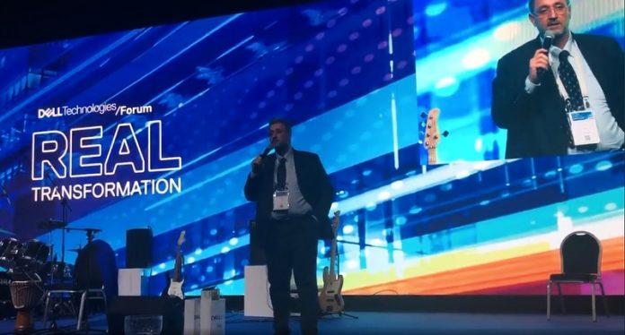 Le Forum Dell Technologies pour l'Afrique émergente sera l'occasion de mettre en avant toute la puissance des technologies transformatrices