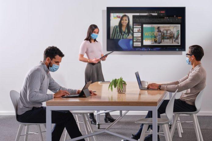 Microsoft et LinkedIn dévoilent les dernières tendances en matière de travail hybride