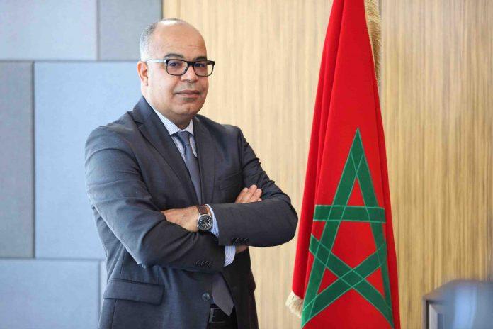 Mohammed Drissi Melyani : L'accélération du chantier de transformation digitale, une urgence