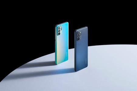 OPPO : Voici le premier smartphone 5G Au Maroc