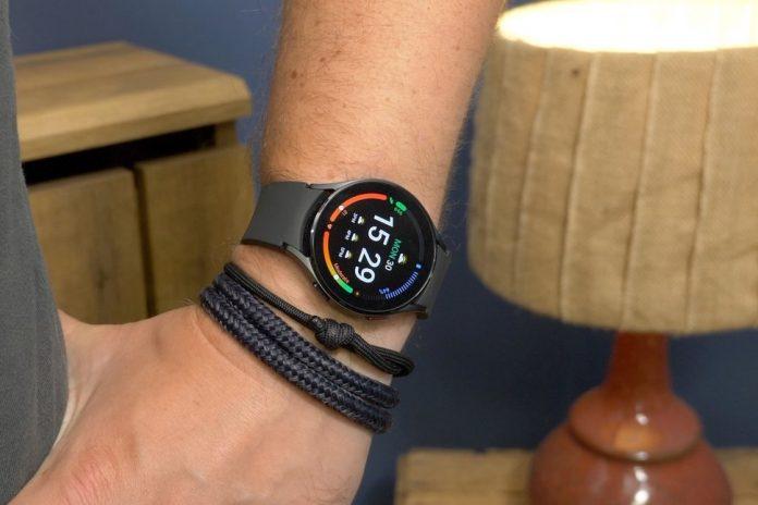 Samsung : Galaxy Watch pourrait aider les patients atteints de la maladie de Parkinson