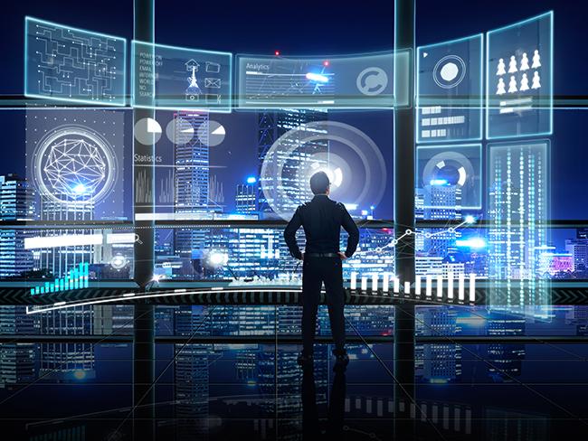 Huawei: Le cloud, l'Intelligence Artificielle et les réseaux, des technologies essentielles pour le développement numérique