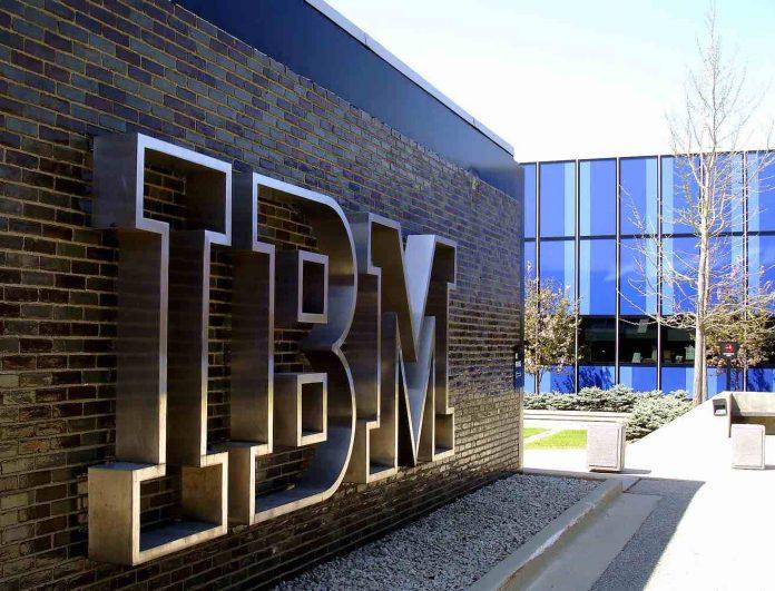 IBM annonce une suite logicielle basée sur l'IA pour l'intelligence environnementale