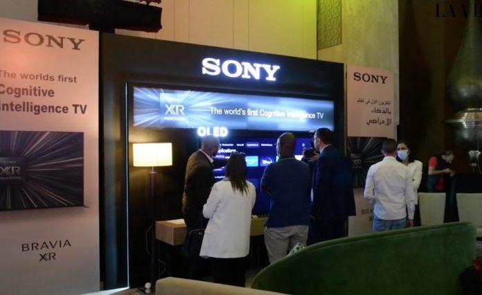 Maroc : Sony présente les téléviseurs BRAVIA XR